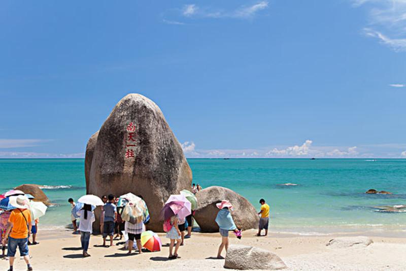 海南省旅游景点 海南省旅游景点概况 海南省旅游景点都有哪些呢图片