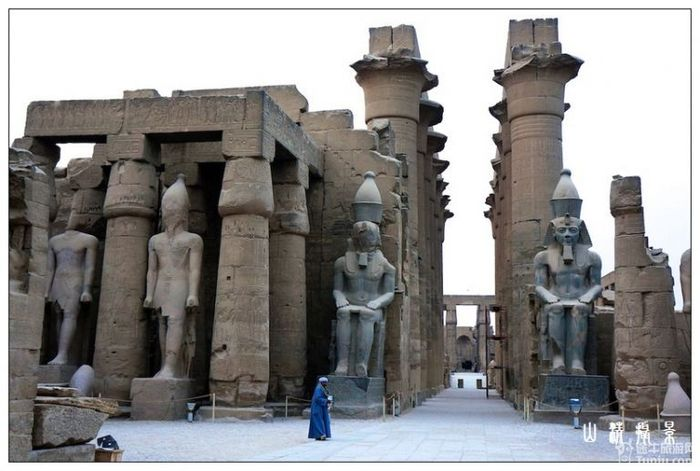 012春节神秘埃及与奢华迪拜体验之旅图片图片