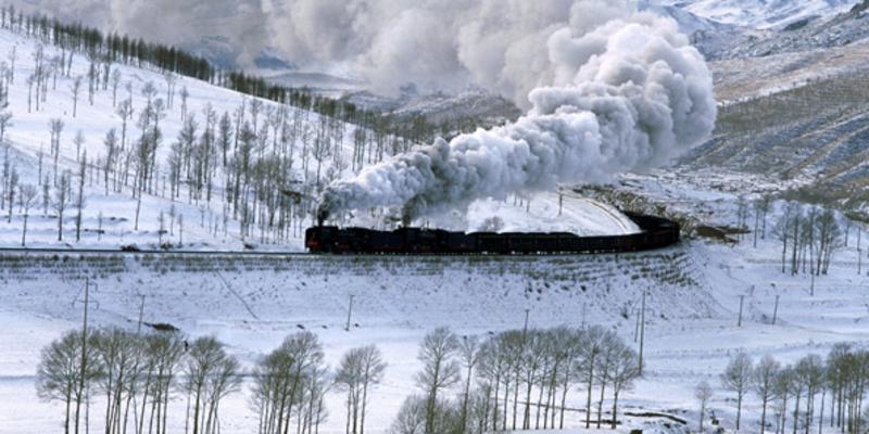 赤峰克什克腾机车蒸汽攻略旅游摄影节攻略_赤下载国际影漆黑5魅