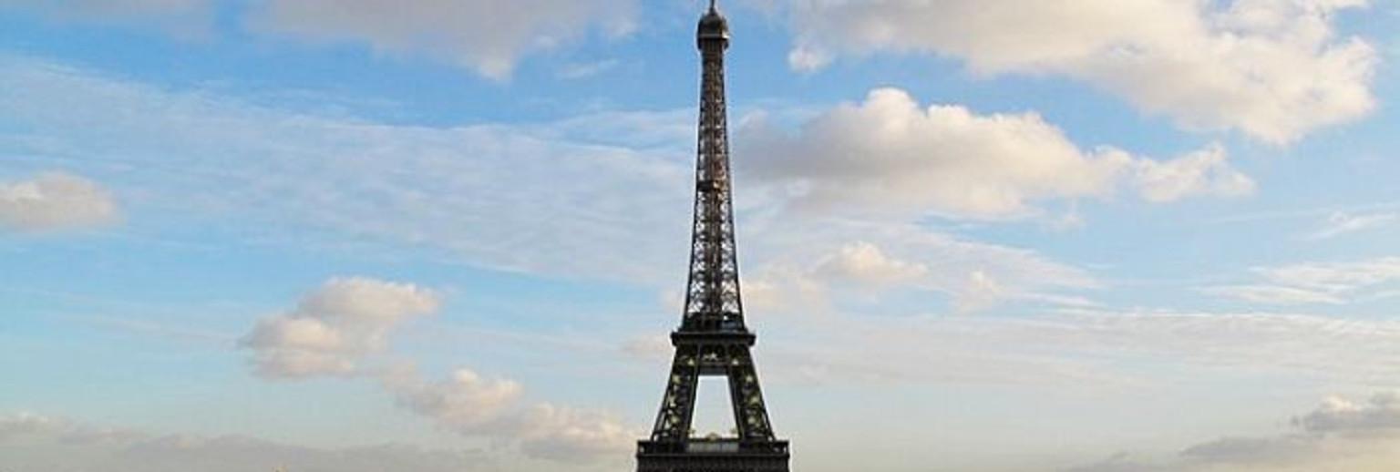 埃菲尔铁塔6