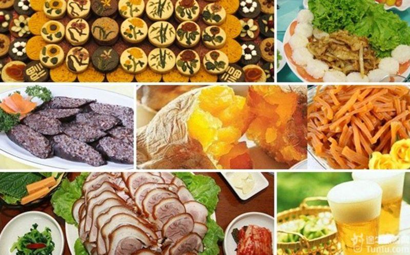 韩国旅游美食美食_延边攻略美食_韩国特色韩国美食十大v美食图片