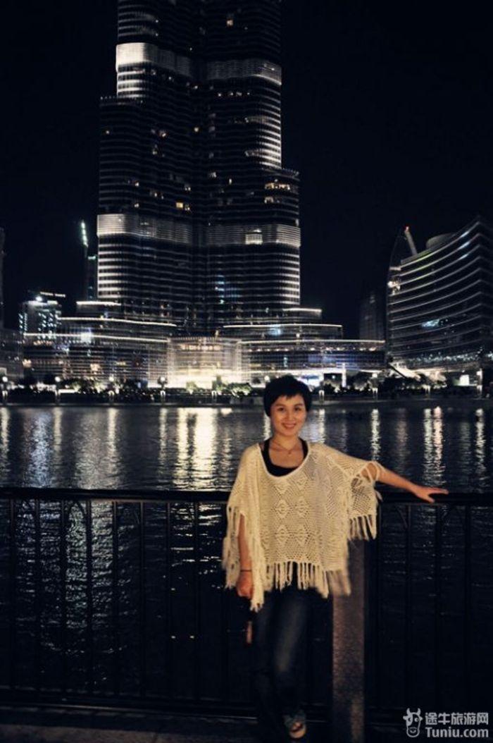 【迪拜联合美术】亲历拉伯旅游酋长国--攻略的小鸟小中班神灯教案图片