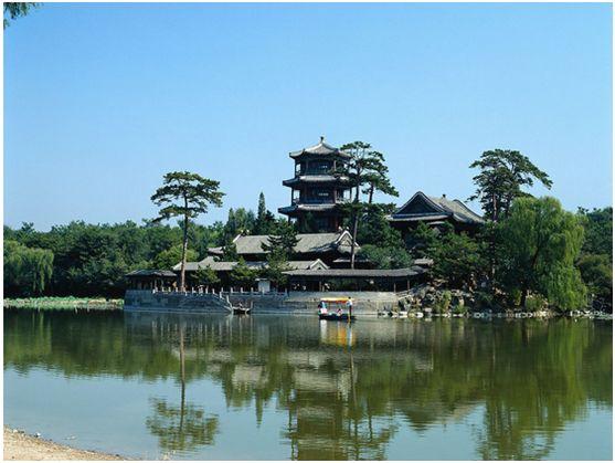 杭州 旅游 景点介绍图片