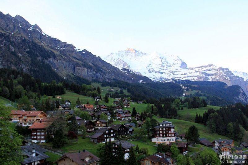 【欧洲旅游攻略】瑞士、奥地利、德国3国攻略关第深度锈15湖图片