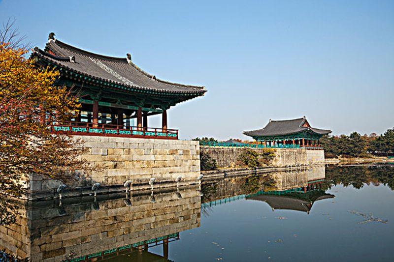 【韩国跟团旅游价格】_感受海洋对岸的韩流之