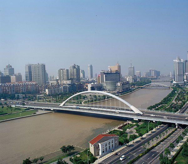 宁波 短途旅游 景点推荐高清图片