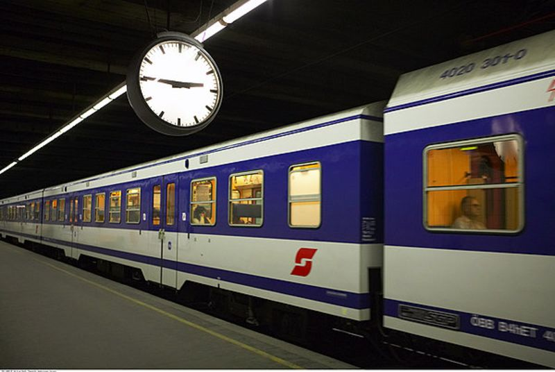 奥地利铁路_奥地利交通出行_奥地利铁路优惠