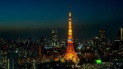 日本东京塔旅游攻略2016_ 东京塔自助游攻略_东京塔哪有好玩的地方