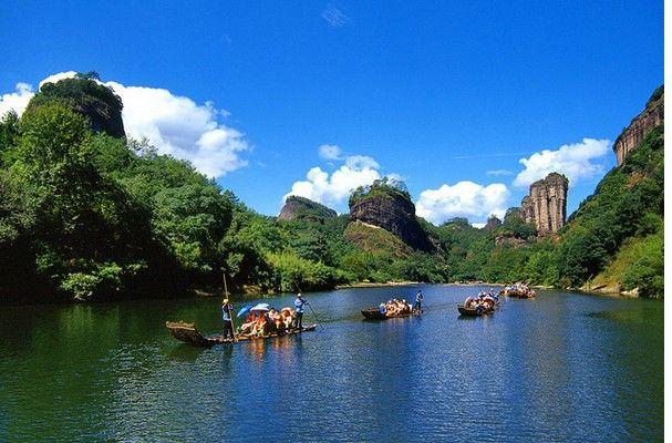 龙岩旅游地方_龙岩旅游地方景点大全_龙岩旅游地方有什么好玩的