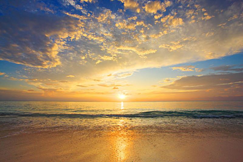 沙美岛旅游攻略 沙美岛旅游景点推荐 钻石海滩有哪些特色景点
