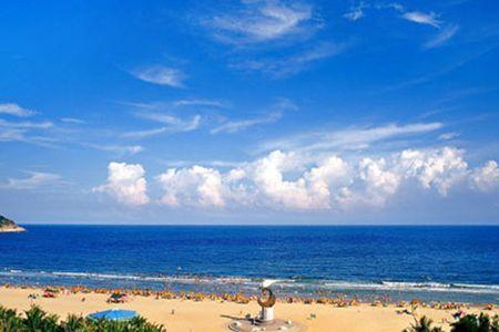 <阳江-闸坡-海陵岛2日游>一价全包舒心游,含5A景区大角湾、1正1早餐,住海边酒店、享赠送礼遇