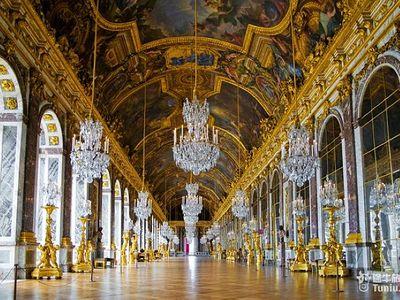 凡尔赛宫8