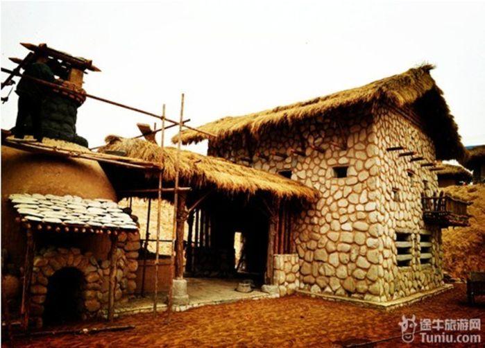 节未到,味儿已浓——三祖圣地涿鹿冬日游回忆录