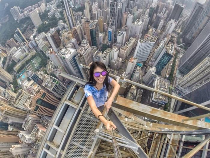 【京华闯荡】这么美的香港,请别只购物好么~【多图】_中环游记