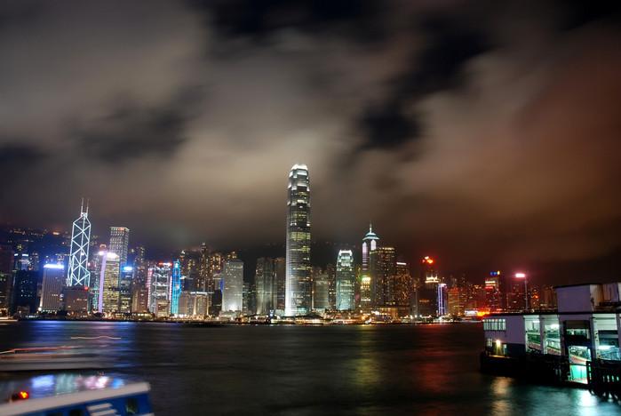 穷游香港又有什么关系,只要有你在我身旁【多图】_九龙塘游记