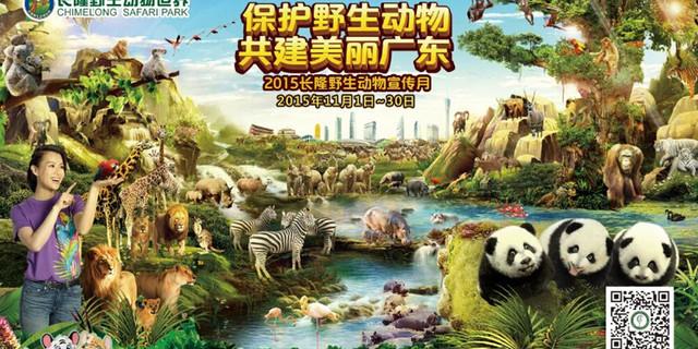 【长隆野生动物园图片】番禺区风景图片_旅游景点照片