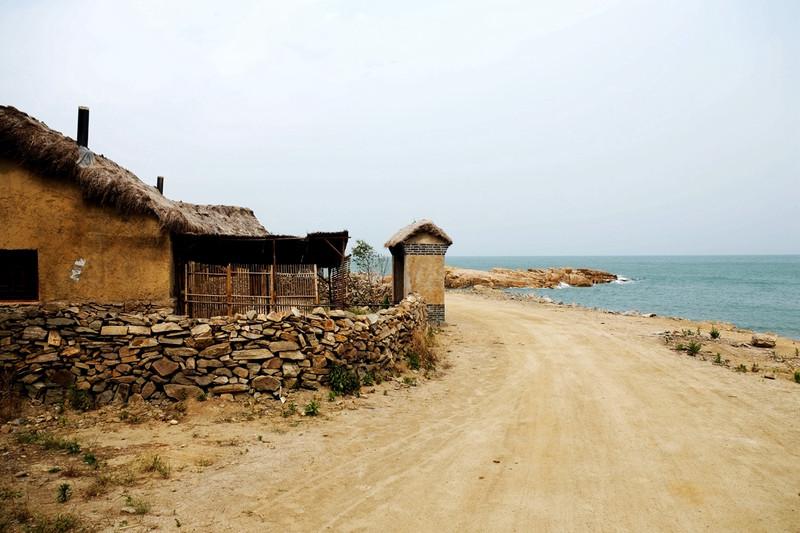 这海边的别墅海景住人,那还真有点270度无敌房子要是南宁150的万别墅图片