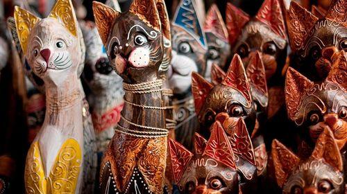 巴厘岛-南湾-库塔6晚8日游>南昌包机直飞,特色脏鸭餐