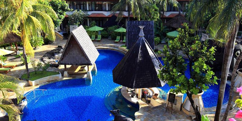 巴厘岛南湾华美达度假村