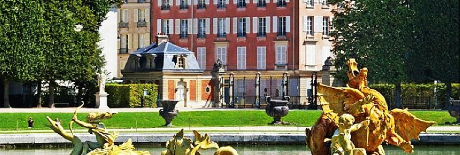 凡尔赛宫12