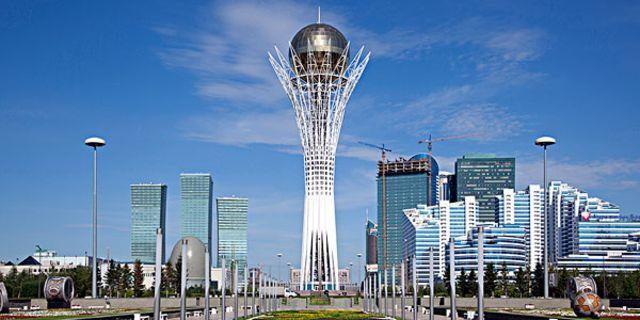 哈萨克斯坦图案图片