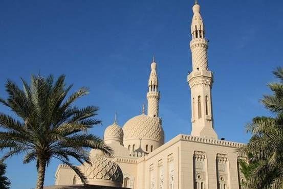 阿拉伯联合酋长国_阿联酋旅游攻略_阿联酋有