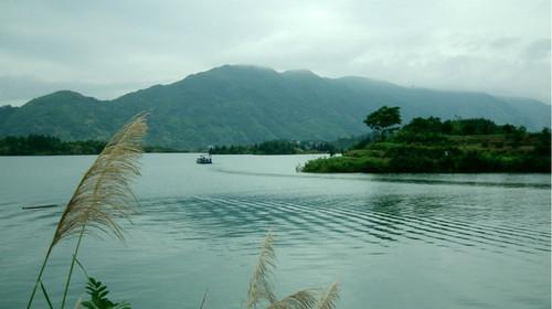 岛湖_ 黄石仙岛湖-仙湖画廊-两岛一村双汽1日游>四季皆宜 游湖观光