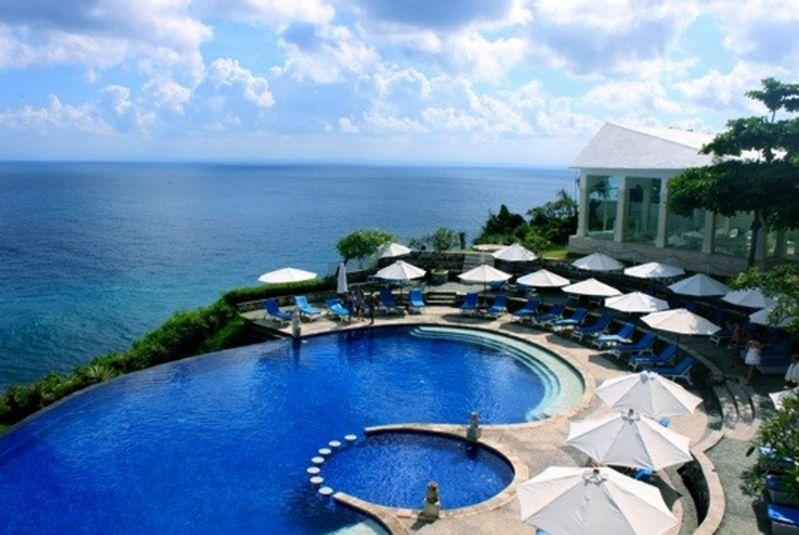 巴厘岛蓝点别墅_巴厘岛v别墅别墅_巴厘岛蓝点湾景酒店宽度过道攻略图片
