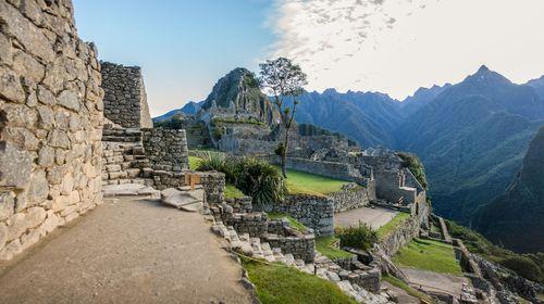 南美四国深度全景-巴西-阿根廷-秘鲁-智利21-23日游
