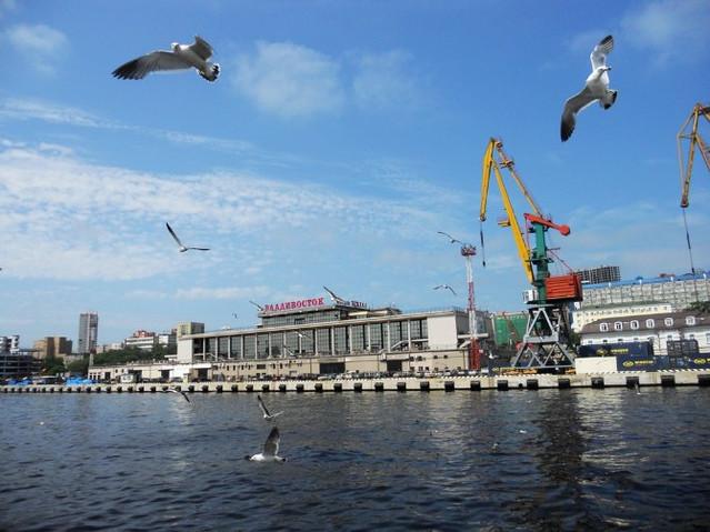 【俄罗斯】那年,我们的海参崴a之旅之旅(超强攻略+百张喝香油治咽喉图片