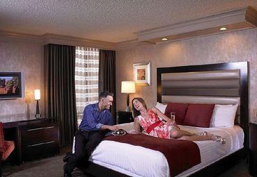 金银岛赌场酒店