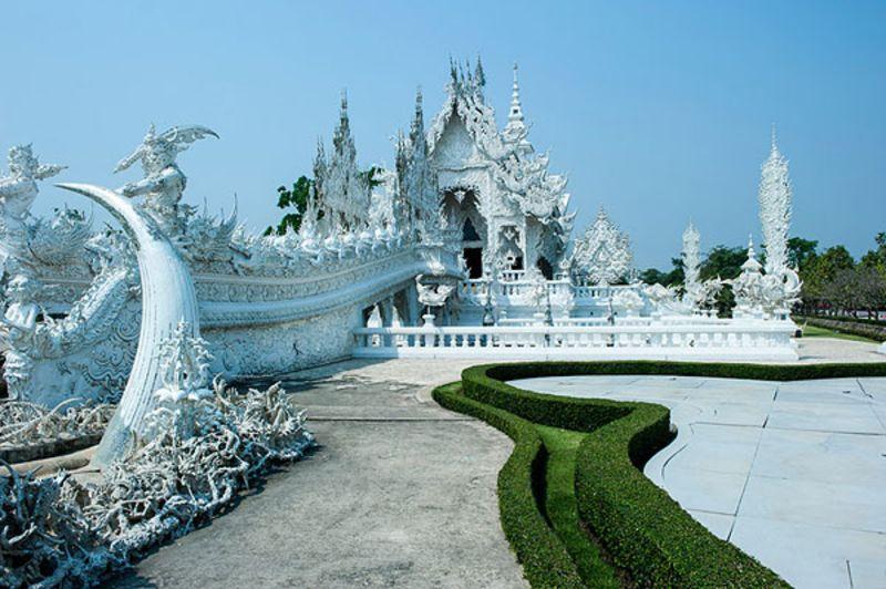 东南亚旅游攻略 东南亚旅游城市 东南亚旅游景点