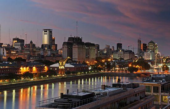 广州飞布宜诺斯艾利斯机票
