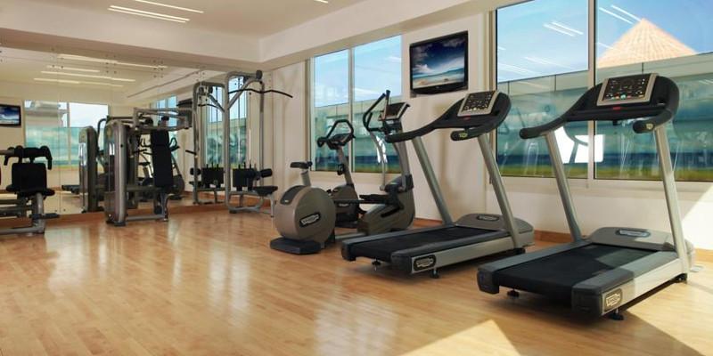 健身房 图片