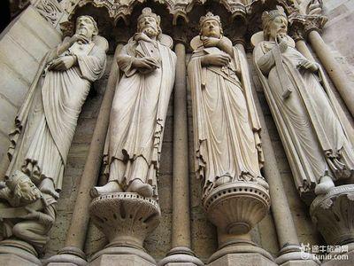 巴黎圣母院11