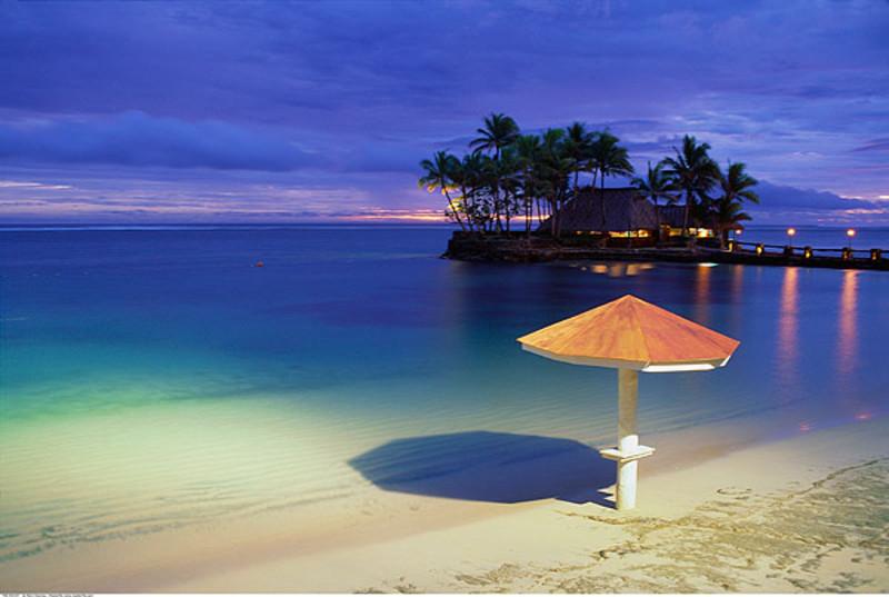 大洋洲旅游 斐濟旅游 斐濟旅游攻略 斐濟旅游資訊 斐濟游玩指南 斐濟