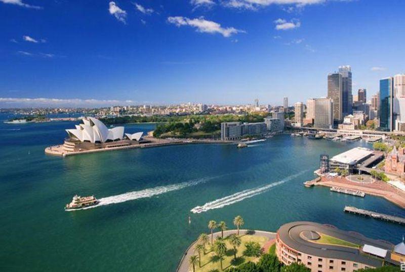 澳大利亚旅游_澳大利亚风景图_澳大利亚攻略