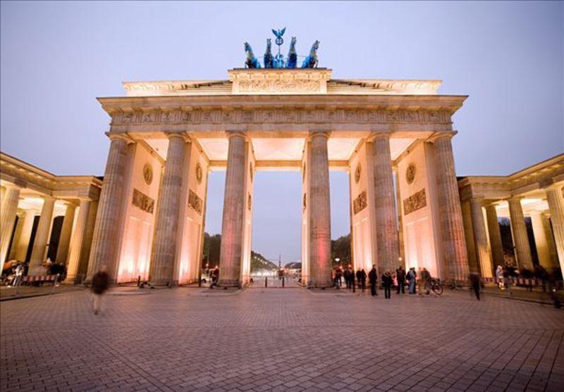 德国的首都_德国_首都_柏林