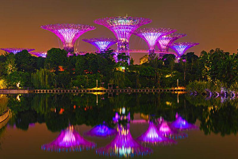 新加坡旅游景点 新加坡好玩的地方 新加坡景点介绍