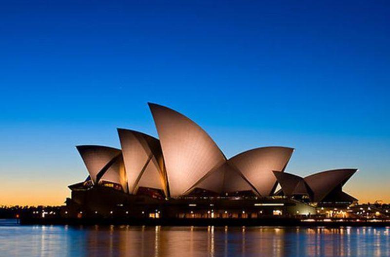 澳大利亚旅游时间_澳大利亚完美的旅行_澳大利亚旅游景点