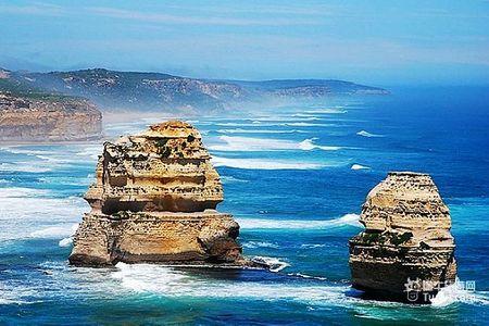 <澳大利亚-新西兰南北岛14-15日游>?#23458;?#20139;WIFI/大洋路/直升机/抱考拉/大堡礁/蓝山含缆车/新西兰5大湖/含米佛/库克山入内