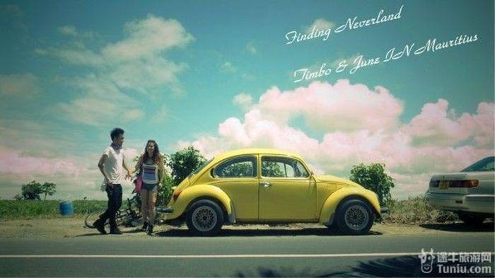 Finding Neverland -- Maurit【多图】_铜锣湾游记