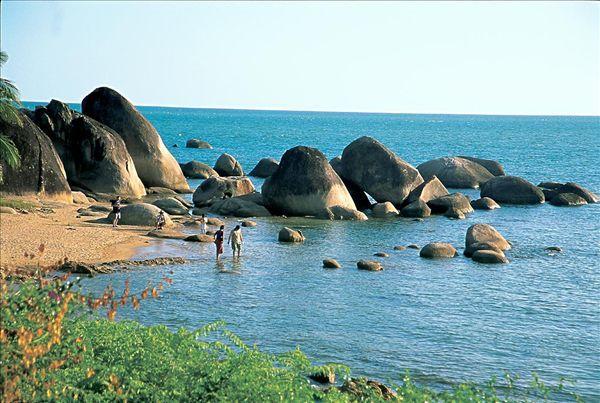 沙美岛自助游攻略 沙美岛的景点介绍 沙美岛旅游景点攻略