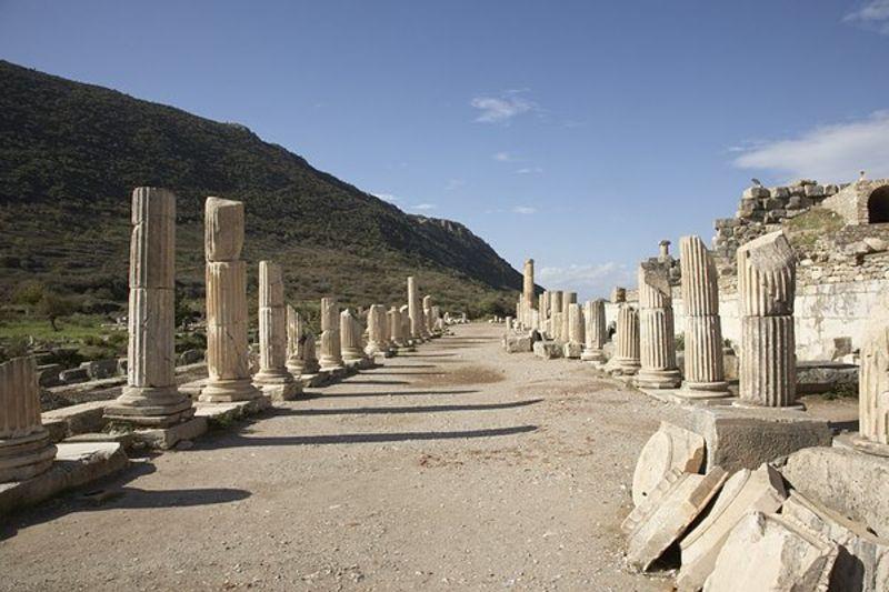 希腊旅游签证须知_办理希腊旅游签证需要准备