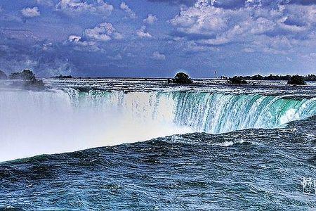 <小美东3晚4日游>美东短线游,搭乘游船欣赏瀑布,造访世外桃源阿米西村,波多马克河首都游船,饱览华盛顿全景