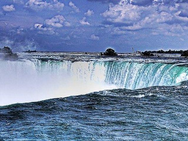 <美境尼亚加拉瀑布2日当地游>微定制,畅游尼亚加拉瀑布 纽约起止