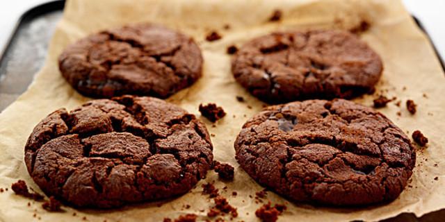 白色恋人巧克力饼干