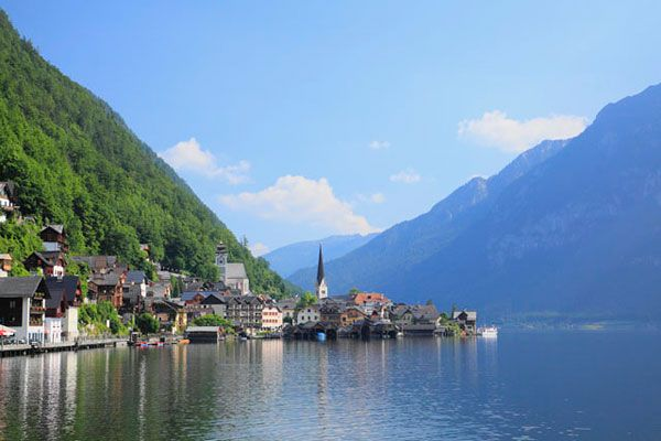 欧洲旅游 奥地利旅游 奥地利旅游攻略 奥地利旅游资讯 奥地利注意事项图片
