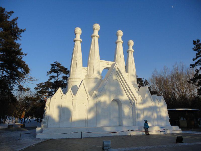 哈尔滨图片_哈尔滨旅游图片_哈尔滨旅游景点图片大全