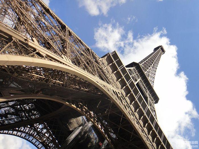法兰西100天&深度自助游【多图】_巴黎圣母院游记
